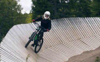 Upplev dalakraften 2017 – avsnitt 6 (Älvdalens Fiskecenter, Sälen Bikepark, Mudlife OCR)